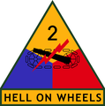 2nd US Armored Division SSI.png