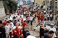 300 EFECTIVOS DEL EJÉRCITO APOYAN A DAMNIFICADOS POR HUAICO EN CHOSICA (16306574594).jpg