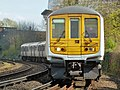 319009 and 319 number 444 Sevenoaks to West Hampstead Thameslink 2E53 (33317624190).jpg