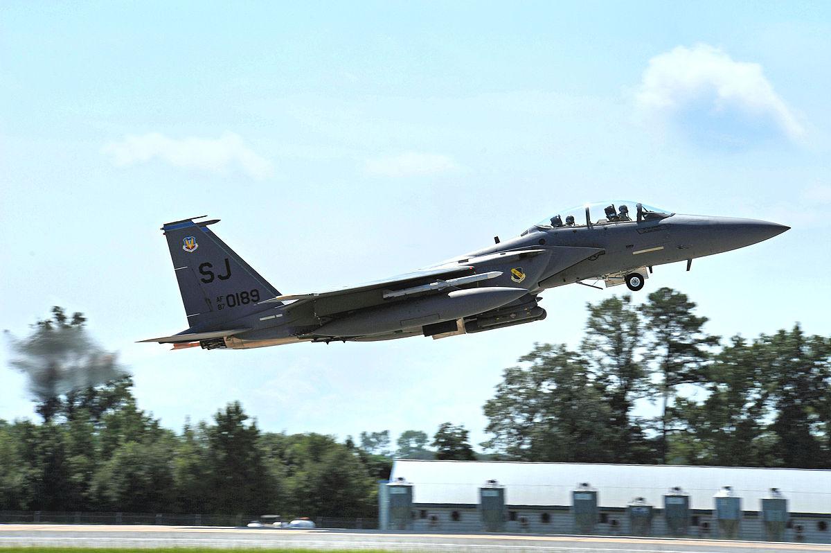 334th fighter squadron