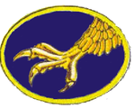 33 Pursuit Sq emblem.png