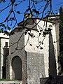 340 Església de l'antic convent de Sant Domènec (Girona).JPG