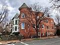 35th Street NW, Georgetown, Washington, DC (39642674193).jpg
