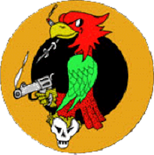 379th Fighter Squadron - Image: 379th Fighter Squadron emblem