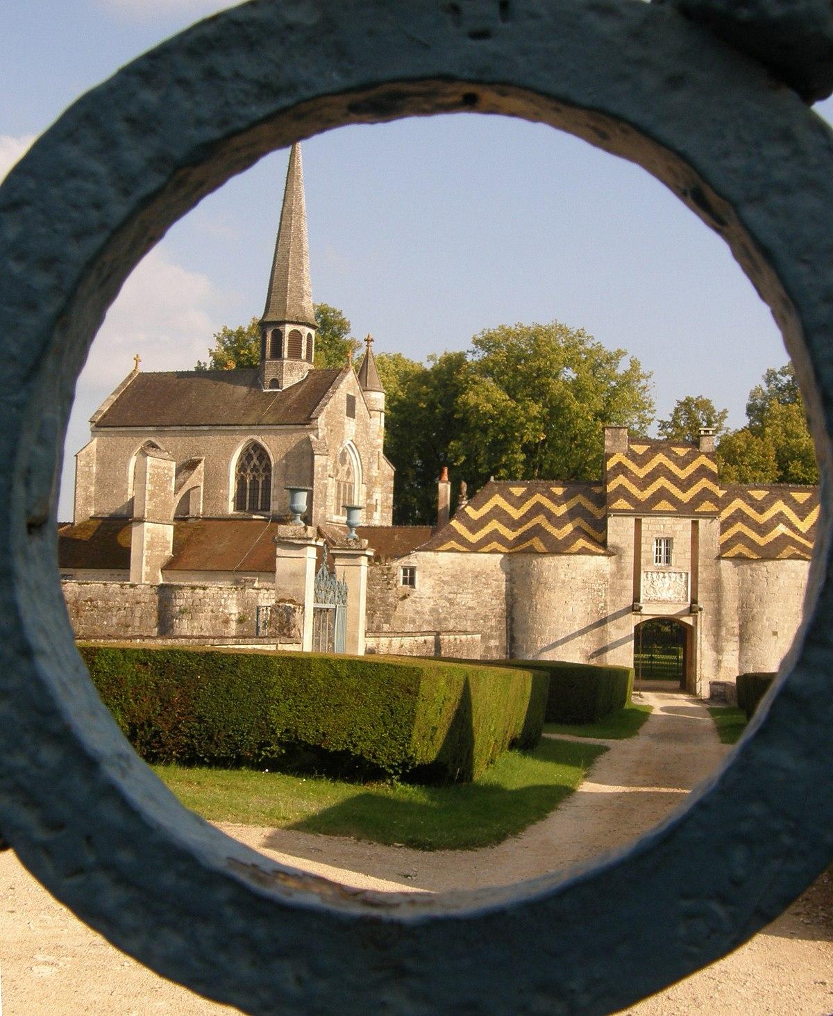 Grancey-le-ch U00e2teau-neuvelle