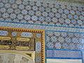 4039 Istanbul - Topkapi - Quarta corte - Sala circoncisione - Foto G. Dall'Orto 27-5-2006.jpg