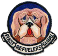43d Air Refueling Squadron - SAC - Patch.png