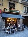 477 Bar Resolis, c. Riera Baixa 22 - c. Picalquers 7B (Barcelona).jpg