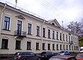 572. St. Petersburg. Kryukov channel, 23.jpg