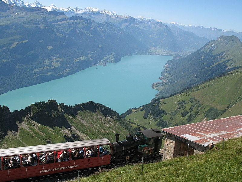 File:5978 - Brienz - View from Rothorn.JPG