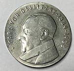 5 Mark DDR Ossietsky 1989 reverse.jpg