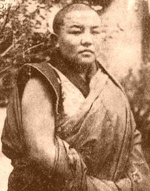 Jamyang Zhépa - Lozang Jamyang Yéshé Tenpé Gyeltsen, 5th Jamyang Zhépa
