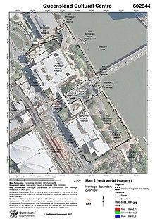Queensland Cultural Centre Wikipedia