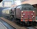 6233 Duchess of Sutherland at Moor Street Station (4).jpg
