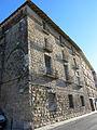 630 Antiga Casa de la Generalitat (Tortosa), rbla. Felip Pedrell 60, cantonada c. Jaume Ferran.JPG