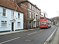 700 bus passing Glanvilles Solicitors in East Street - geograph.org.uk - 790758.jpg