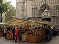 70 Mercat davant Santa Maria del Pi.jpg