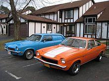Chevrolet Vega - Wikipedia on