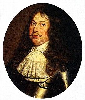 William Keith, 7th Earl Marischal Scottish noble