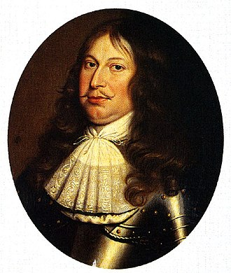 William Keith, 7th Earl Marischal - The Earl Marischal.