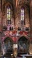 81 - Rabastens - L'église Notre-Dame-du-Bourg - Partie gauche du choeur.jpg
