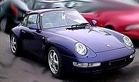 Porsche 993 thumbnail