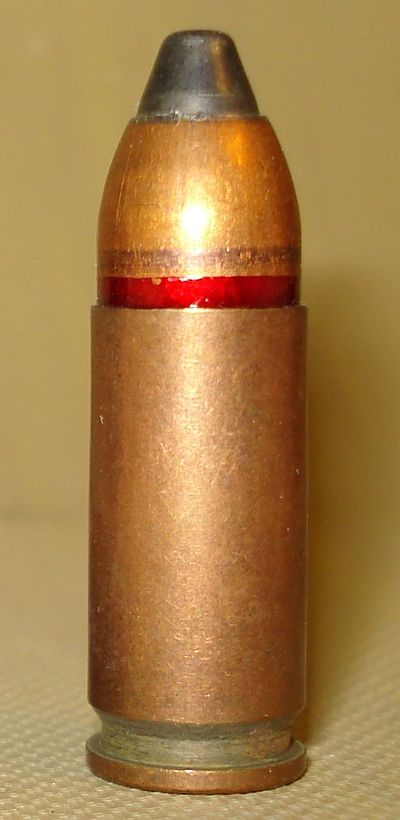 подтверждаем патрон 9 21 мм русский сын