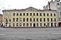 A.V. Shuvalov house 1st line of Vasilievsky island, 44 Sredny Prospekt Vasilievsky island, 12.jpg