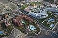 A0402 Tenerife, Hotels in Adeje aerial view.jpg