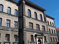A220, Poznań, Najwyższy Sąd Krajowy, ob. archiwum przy ul. 23 Lutego 41,43 (4). Ysbail.jpg