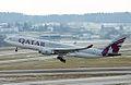 A7-ACA A330-202 Qatar Airways (5471381312).jpg
