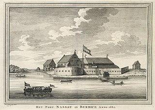 Fort Nassau (Guyana)