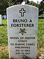 ANCExplorer Bruno Albert Forsterer grave.jpg
