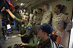 AP-3C Orion crew visits Marine Corps Air Station Futenma during Nichi Gou Trident 2012 120608-M-GO212-027.jpg