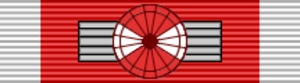 Order of May - Image: ARG Order of May Commander BAR