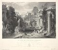 A City of Ancient Greece (engraving) by William Linton.jpg