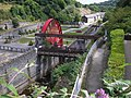 A second waterwheel for Laxey - geograph.org.uk - 546387.jpg