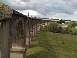 Abandoned Bridge, Kanashsky District.jpg