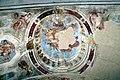 Abbazia di San Salvatore (Abbadia San Salvatore), Cappella della Madonna della Pieve, affreschi di Francesco Nasini e Antonio Annibale Nasini 01.jpg