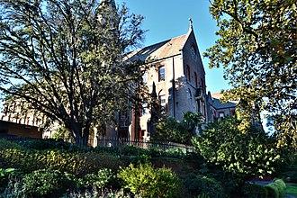 Abbotsford Convent - Abbotsford Convent at Abbotsford in Melbourne