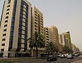 Abu Dhabi downtown (8715064366).jpg