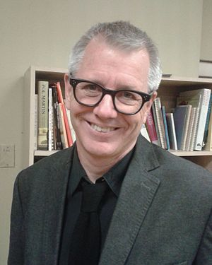 Adam Vaughan - Vaughan in 2014