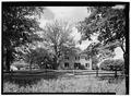 Adena, Saint Margaret's Cemetery vicinity, Chillicothe, Ross County, OH HABS OHIO,71-CHILC.V,1-14.tif