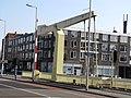 Admiraliteitsbrug - Rotterdam - Ophaalmechanisme Oost richting Noordoost.jpg