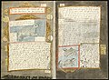 Adriaen Coenen's Visboeck - KB 78 E 54 - folios 126v (left) and 127r (right).jpg