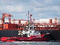 Adventure (tugboat, 2014) IMO 9668025 Calandkanaal pic1.jpg