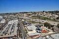 Aerial - San Diego, CA - looking north, just east of the runway at San Diego International Airport 01.jpg