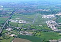Aerial of Gloucestershire Airport, Gloucestershire, England 24May2017 arp.jpg