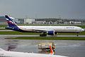 Aeroflot, VQ-BUB, Boeing 777-3M0 ER (17448430931).jpg