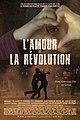 Affiche du film l'Amour et la Révolution.jpg